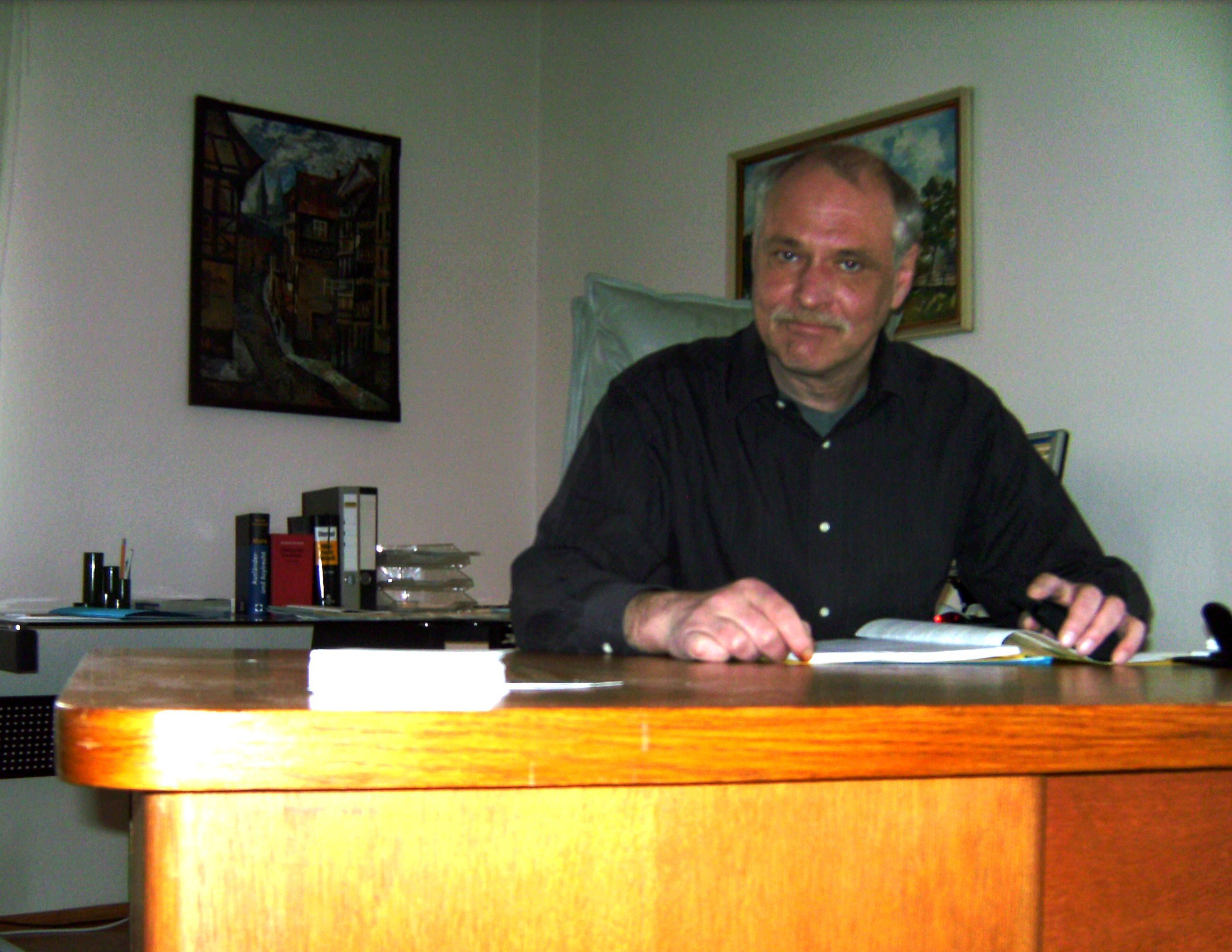 RA Peter Günther